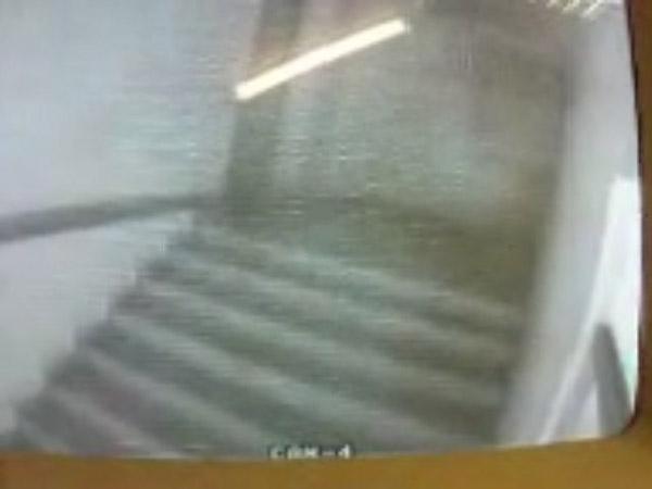 Камера в магазине