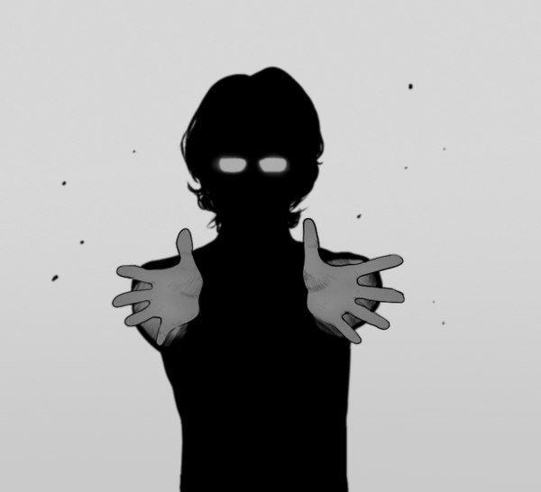 Список персонажей Крипипасты
