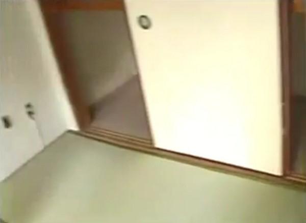 Квартира с призраком