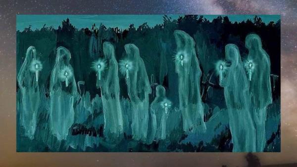 Пленник греха 3. Часть XI: Дети индиго